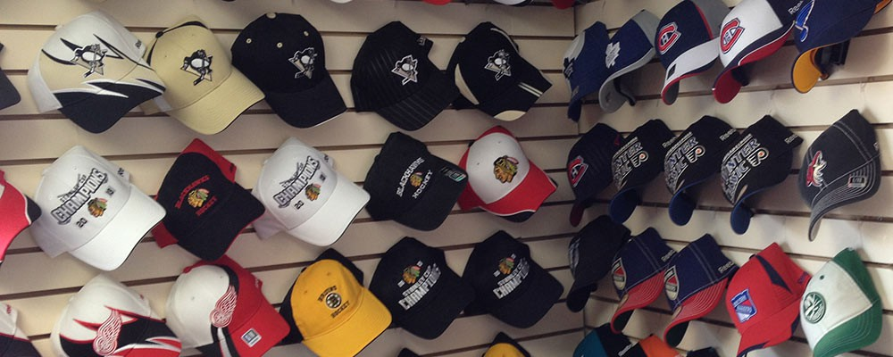 Sports and Entertainment Hats